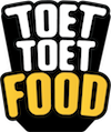 Logo ToetToetFood